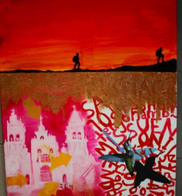 20110512125654-esther-cuadro-camino-santiago.jpg